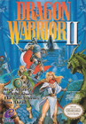 Dragon Warrior II - NES - (With Box and Book)