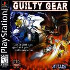 Guilty Gear - PS1
