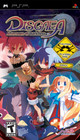Disgaea: Afternoon of Darkness - PSP