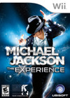 Michael Jackson The Experience - Wii (Disc Only)