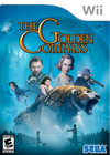 The Golden Compass  - Wii (Disc Only)