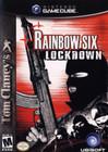 Tom Clancy's Rainbow Six: Lockdown - Gamecube (Disc Only)