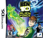 Ben 10: Alien Force - DS (Cartridge Only)