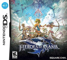 Heroes of Mana - DS (Cartridge Only)
