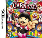 Carnival Games - DS (Cartridge Only)