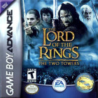 The Lord of the Rings: The Two Towers - GBA (Cartridge Only)