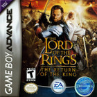 The Lord of the Rings: The Return of the King - GBA (Cartridge Only)