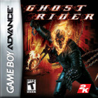 Ghost Rider - GBA (Cartridge Only)