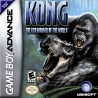 Kong: The 8th Wonder of the World - GBA (Cartridge Only)