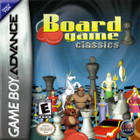 Board Game Classics - GBA (Cartridge Only)