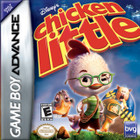 Disney's Chicken Little - GBA (Cartridge Only)