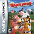Barnyard - GBA (Cartridge Only)