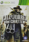Call Of Juarez: The Cartel- XBOX 360 (Disc Only)