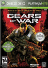 Gears of War- XBOX 360 (Disc Only)