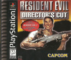 Resident Evil Directors Cut - PS1 (Disc Only)