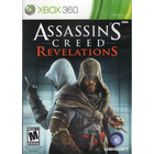 Assassin's Creed: Revelations - XBOX 360 [Brand New]