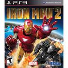 Iron Man 2 - PS3