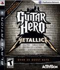 Guitar Hero: Metallica - PS3
