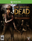 The Walking Dead: Season Two - A Telltale Games Series - Xbox One