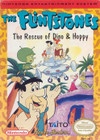 The Flintstones: The Rescue of Dino & Hoppy - NES (Cartridge Only)