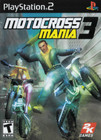 Motocross Mania 3 - PS2 (Disc Only)