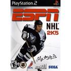ESPN NHL 2K5 - PS2 (Disc Only)