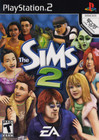 The Sims 2 - PS2 (Disc Only)