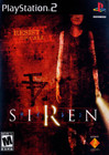 Siren - PS2 (Disc Only)