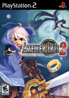 Atelier Iris 2: The Azoth of Destiny - PS2