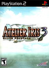Atelier Iris 3: Grand Phantasm - PS2