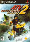 ATV Offroad Fury 2 - PS2