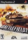Battlefield 2: Modern Combat - PS2