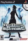 Dance Dance Revolution Supernova 2 - PS2