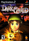 Dark Cloud - PS2