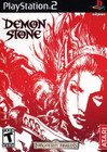 Forgotten Realms: Demon Stone - PS2