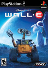 Disney Pixar Wall-E - PS2