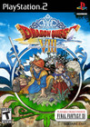 Dragon Quest VIII: Journey of the Cursed King - PS2