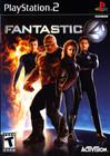 Fantastic 4 - PS2