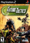 Future Tactics: The Uprising - PS2