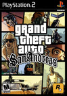 Grand Theft Auto: San Andreas - PS2