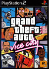 Grand Theft Auto: Vice City - PS2