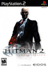 Hitman 2: Silent Assassin - PS2
