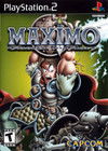Maximo: Ghosts to Glory - PS2