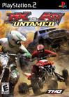 MX vs. ATV: Untamed - PS2