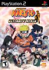 Naruto: Ultimate Ninja - PS2