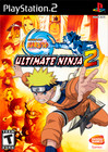 Naruto: Ultimate Ninja 2 - PS2