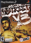 NBA Street V3 - PS2 [Brand New]