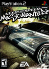 Need for Speed: Most Wanted - PS2