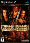 Pirates of the Caribbean: The Legend of Jack Sparrow - PS2