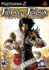 Prince of Persia: The Two Thrones - PS2